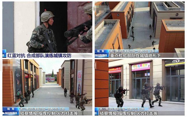 Nhìn vào hành động rất bất thường của PLA, phải chăng cuộc chiến ở eo biển Đài Loan sắp nổ ra? - Ảnh 1.