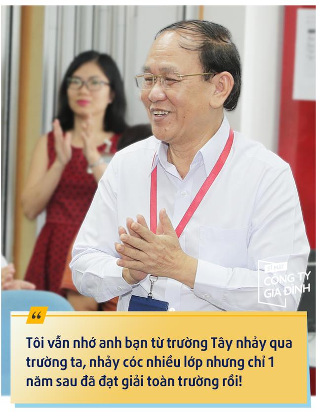 Dr Thanh: Từ dân chơi, du đãng đến ông chủ đế chế đồ uống tỷ đô qua lời kể của người bạn thuở thiếu thời - Ảnh 2.