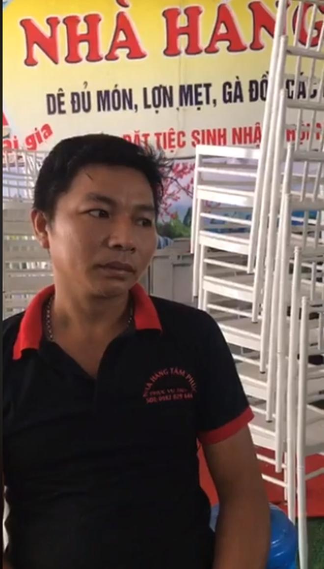 Ngoài hơn 150 mâm cỗ, 'cô dâu' ở Điện Biên còn bị nhà hàng tố từng đặt 156kg gà, 40kg giò, 180 đĩa mía tráng miệng và cũng chưa trả tiền - ảnh 2