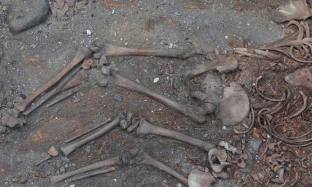 Lăng mộ hiểm độc nhất Trung Quốc: Sở hữu cạm bẫy chết người khiến mộ tặc một đi không trở lại - Ảnh 3.