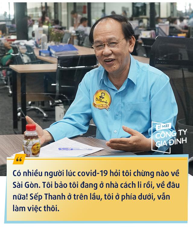 Dr Thanh: Từ dân chơi, du đãng đến ông chủ đế chế đồ uống tỷ đô qua lời kể của người bạn thuở thiếu thời - Ảnh 11.