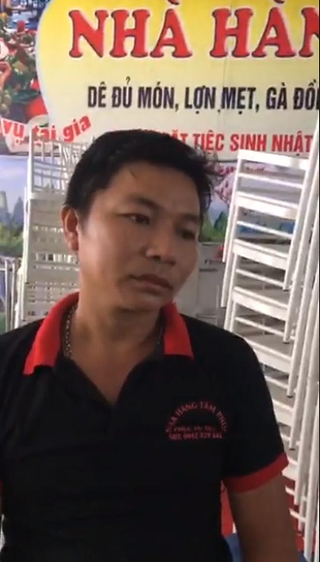 Ngoài hơn 150 mâm cỗ, cô dâu ở Điện Biên còn bị nhà hàng tố từng đặt 156kg gà, 40kg giò, 180 đĩa mía tráng miệng và cũng chưa trả tiền - Ảnh 3.