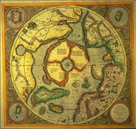 Không chỉ có Atlantis, đây là 4 lục địa đã biến mất đầy bí ẩn khỏi Trái Đất - Ảnh 4.