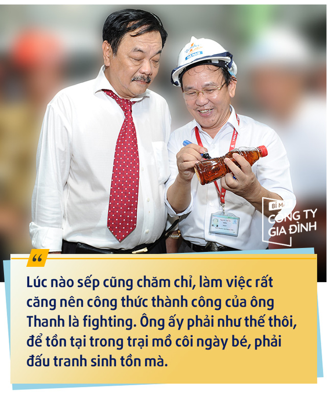 Dr Thanh: Từ dân chơi, du đãng đến ông chủ đế chế đồ uống tỷ đô qua lời kể của người bạn thuở thiếu thời - Ảnh 4.