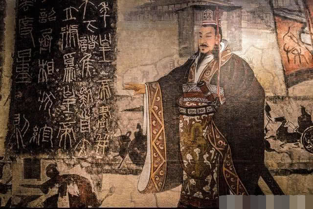 3 thứ vũ khí giúp Tần Thủy Hoàng tiêu diệt 6 nước, thống lĩnh thiên hạ: Hiện đại, vượt xa kỹ thuật đương thời - Ảnh 2.