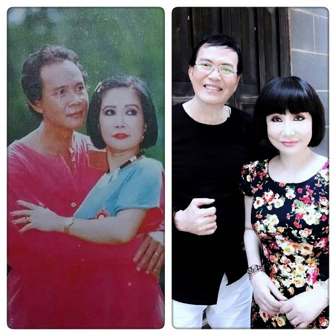 NSƯT Thanh Điền: Sau 40 năm hôn nhân, điều gì ở Thanh Kim Huệ tôi cũng thấy đẹp và thương - Ảnh 4.