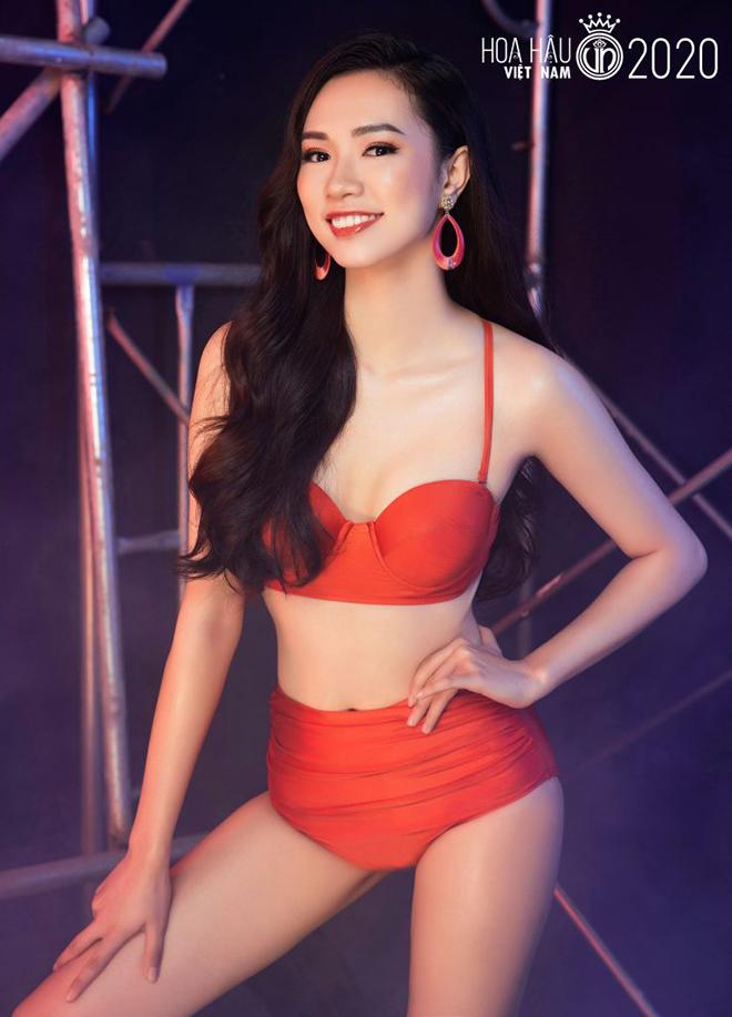"""Người đẹp được đặc cách bất ngờ rút khỏi """"Hoa hậu Việt Nam 2020"""" vào phút chót là ai? - Ảnh 4."""