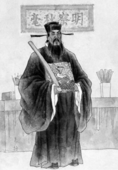 Nổi danh là quan thanh liêm, vậy rốt cuộc bổng lộc của Bao Chửng là bao nhiêu mà khiến nhiều người phải sửng sốt? - Ảnh 1.