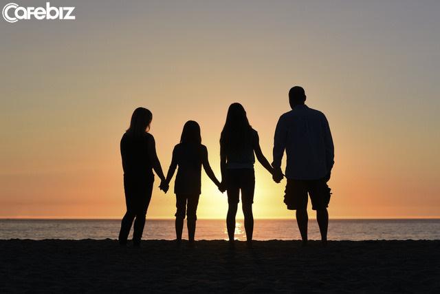 Hủy hoại một người trung niên, cứ một lần đổ bệnh là đủ: Cơ thể của bạn không chỉ là của bạn, nó còn là hạnh phúc của cả một gia đình - Ảnh 3.