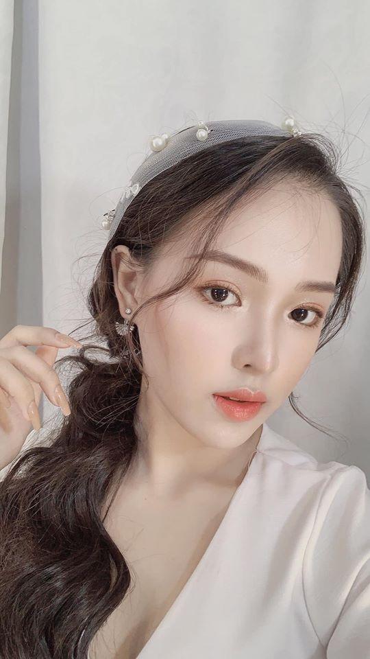 Nữ sinh Phú Yên lột xác ngoạn mục thành hot girl quyến rũ, khoe số đo 3 vòng như hoa hậu - Ảnh 4.