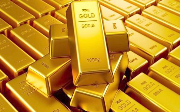 Chuyên gia và nhà đầu tư dự báo giá vàng tăng tiếp trong tuần tới - Ảnh 1.