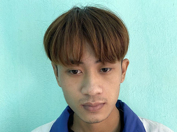 Tên trộm 22 tuổi sát hại 2 vợ chồng già do thiếu tiền chơi game  - Ảnh 1.