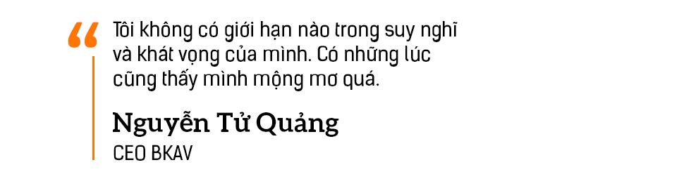 [Bí mật phòng sếp] Căn phòng không thể tin nổi của Nguyễn Tử Quảng và kiểu quần áo không đổi suốt 10 năm - Ảnh 9.