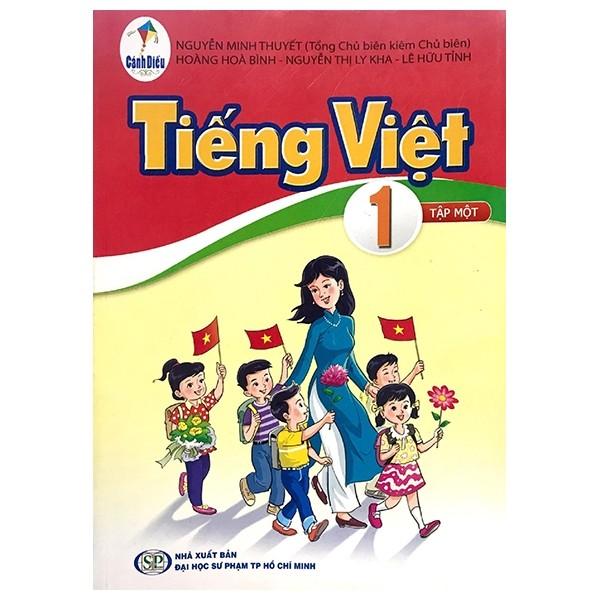 Chủ biên SGK Tiếng Việt lớp 1 - GS Nguyễn Minh Thuyết: Tôi cũng mong người phê bình có thái độ khách quan - Ảnh 1.