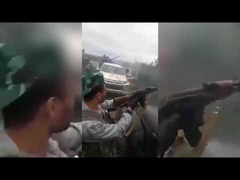 Rộ tin đội quân đặc biệt của Thổ bị bao vây ở Nagorno-Karabakh - Trực thăng Mỹ tháo chạy khỏi lực lượng Nga ở Syria? - Ảnh 1.