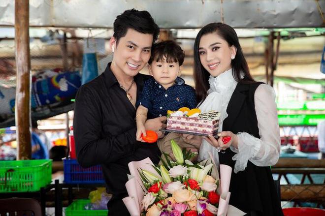 Lâm Khánh Chi bất ngờ tuyên bố sẽ có thêm con trong năm sau - Ảnh 2.