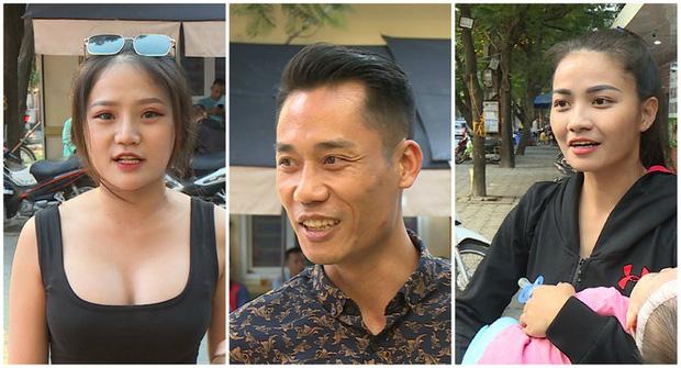"""Vụ đánh ghen """"có chồng thì phải biết giữ"""" trên phố Hà Nội: 3 nhân vật chính trong clip lên tiếng làm sáng tỏ - Ảnh 2."""