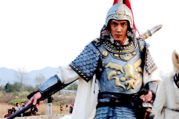 Ngoài Trương Phi và Hạng Võ, đây là 3 đại chiến thần có cái chết tức tưởi bậc nhất lịch sử Trung Quốc - Ảnh 8.