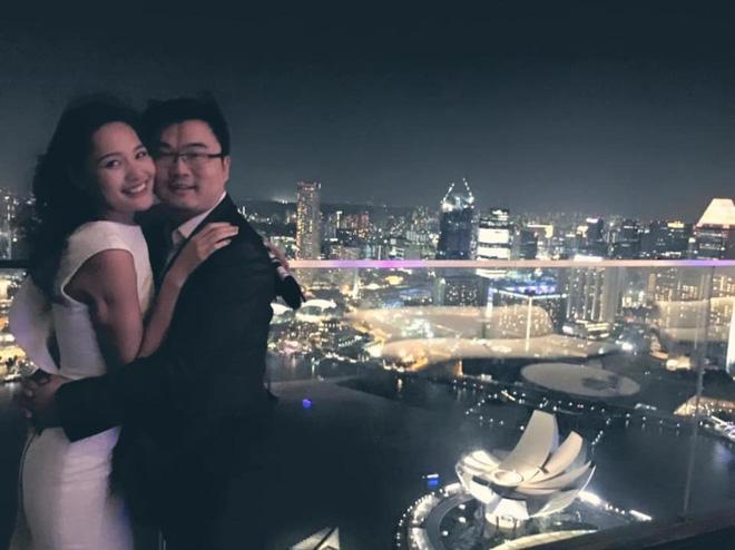 Chân dung ông xã Trung Quốc của Hoa hậu đẹp nhất châu Á Hương Giang - Ảnh 11.
