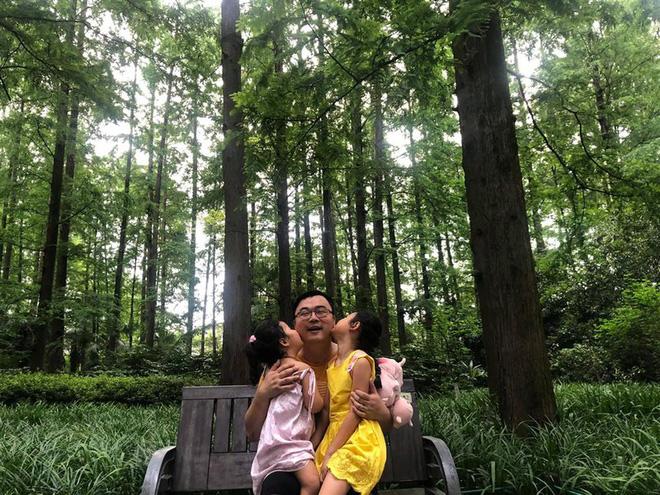 Chân dung ông xã Trung Quốc của Hoa hậu đẹp nhất châu Á Hương Giang - Ảnh 12.