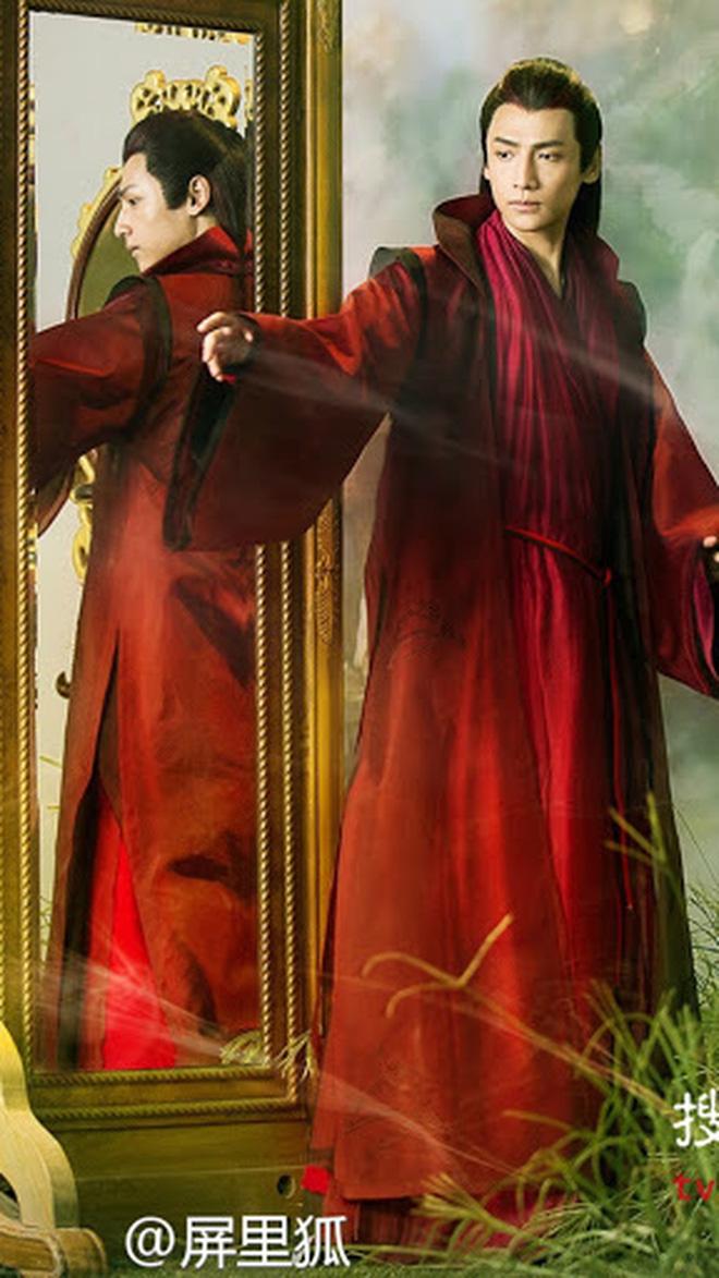 La Vân Hi: Anh thầy sinh ra để đóng cổ trang, được khen kính nghiệp nhưng toàn lọt hố scandal vô ơn, cướp đất diễn tiền bối - Ảnh 13.