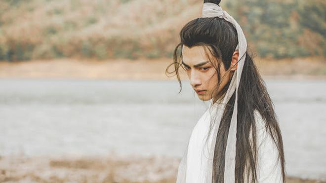 La Vân Hi: Anh thầy sinh ra để đóng cổ trang, được khen kính nghiệp nhưng toàn lọt hố scandal vô ơn, cướp đất diễn tiền bối - Ảnh 16.