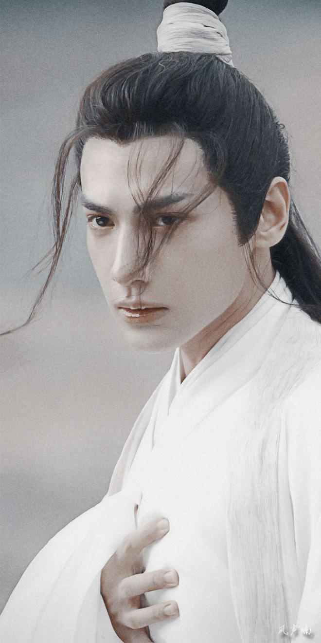 La Vân Hi: Anh thầy sinh ra để đóng cổ trang, được khen kính nghiệp nhưng toàn lọt hố scandal vô ơn, cướp đất diễn tiền bối - Ảnh 17.