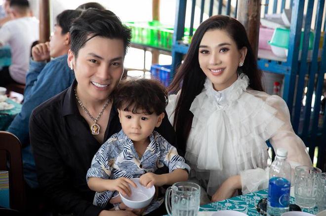 Lâm Khánh Chi bất ngờ tuyên bố sẽ có thêm con trong năm sau - Ảnh 3.