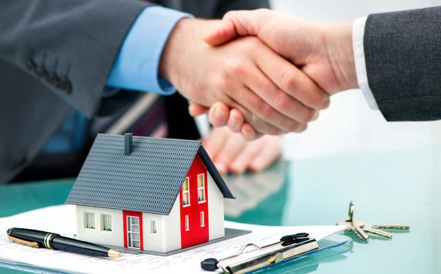 Những nghịch lý trên thị trường bất động sản năm 2020 - Ảnh 3.
