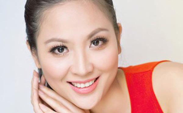 20 năm đăng quang Hoa hậu Việt Nam, Phan Thu Ngân lặng lẽ biến mất khỏi showbiz - Ảnh 3.