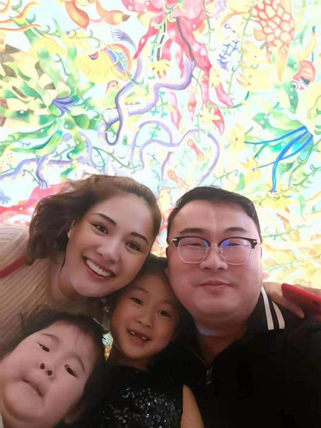 Chân dung ông xã Trung Quốc của Hoa hậu đẹp nhất châu Á Hương Giang - Ảnh 6.