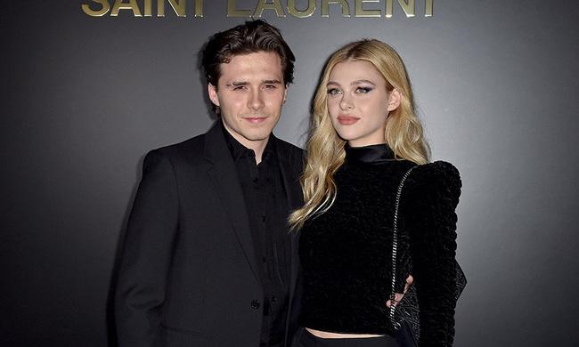 Vợ sắp cưới của con trai Beckham: Tiểu thư xinh đẹp và gia thế khủng - Ảnh 6.