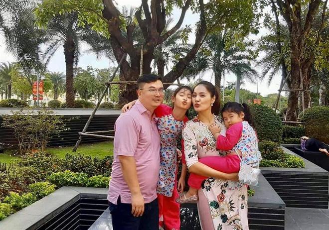 Chân dung ông xã Trung Quốc của Hoa hậu đẹp nhất châu Á Hương Giang - Ảnh 7.
