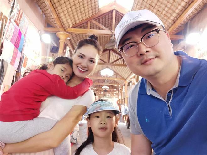 Chân dung ông xã Trung Quốc của Hoa hậu đẹp nhất châu Á Hương Giang - Ảnh 10.