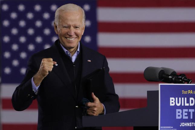 Politico: Ông Biden có động thái chưa có tiền lệ - đột nhập lãnh thổ của ông Trump - Ảnh 2.