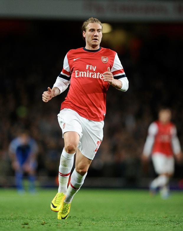 Trai hư một thời của Arsenal gây sốc, khẳng định phần lớn cầu thủ đều... mua dâm - Ảnh 1.