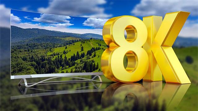 Hàng loạt mẫu TV 8K của Samsung, LG, Sony giảm tới gần 50% nhưng vẫn ế - Ảnh 1.