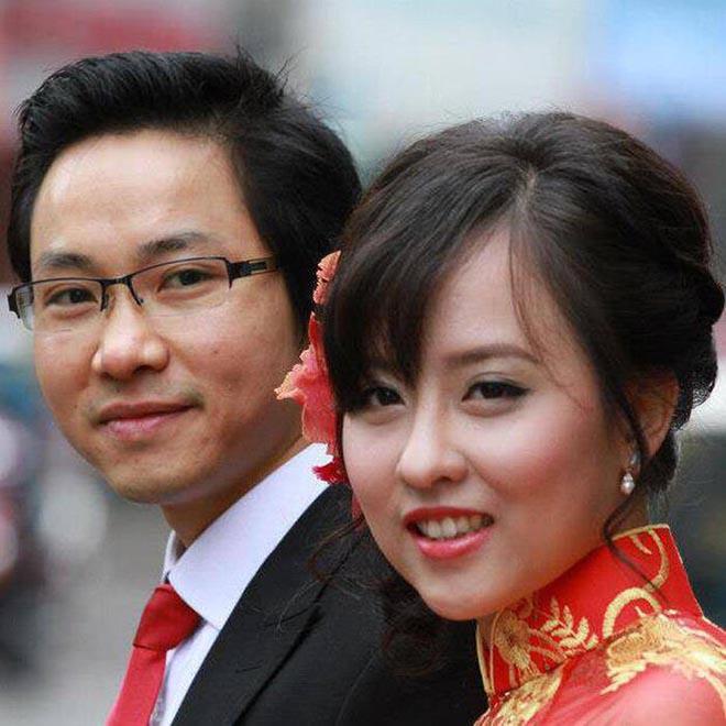 Chị gái ruột xinh đẹp, cho Hương Giang mượn tên 8 năm qua giờ ra sao? - Ảnh 5.