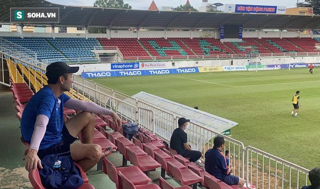 HAGL thay đổi lớn trước thềm trận đấu quan trọng với CLB Hà Nội - Ảnh 1.