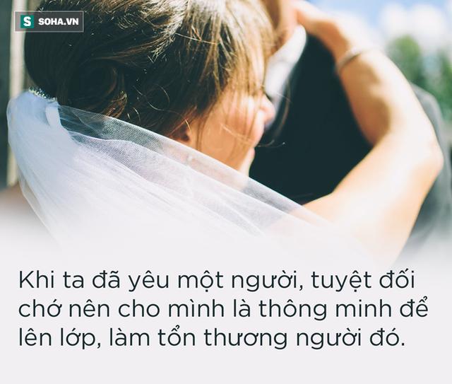 Chồng đe giết vợ, vợ thách thức chồng, trưởng thôn đứng ngoài nói 1 câu khiến 2 bên lập tức im bặt: Đáng ngẫm! - Ảnh 4.