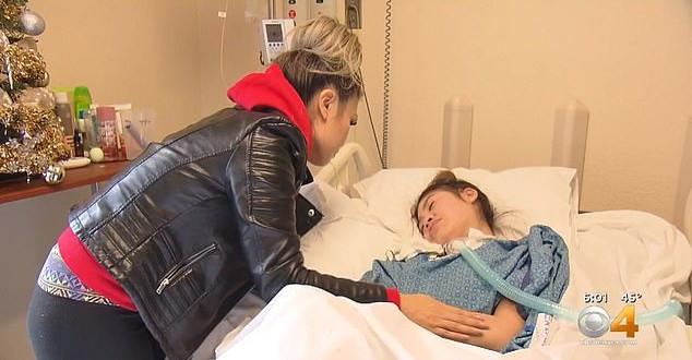 Làm phẫu thuật nâng ngực, cô gái gốc Việt 19 tuổi qua đời tức tưởi sau 1 năm sống thực vật - Ảnh 3.
