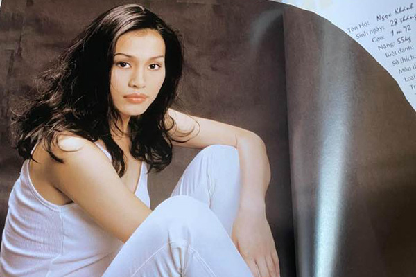 22 năm đăng quang Hoa hậu Việt Nam, người đẹp Ngọc Khánh sống thế nào trên đất Mỹ? - Ảnh 2.