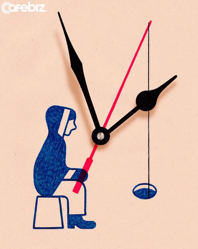 Bí quyết của người làm việc năng suất: Sự khác biệt nằm ở tư duy - Ảnh 1.