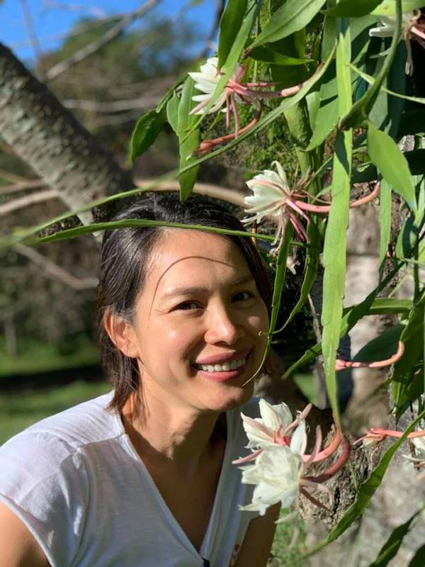 22 năm đăng quang Hoa hậu Việt Nam, người đẹp Ngọc Khánh sống thế nào trên đất Mỹ? - Ảnh 3.