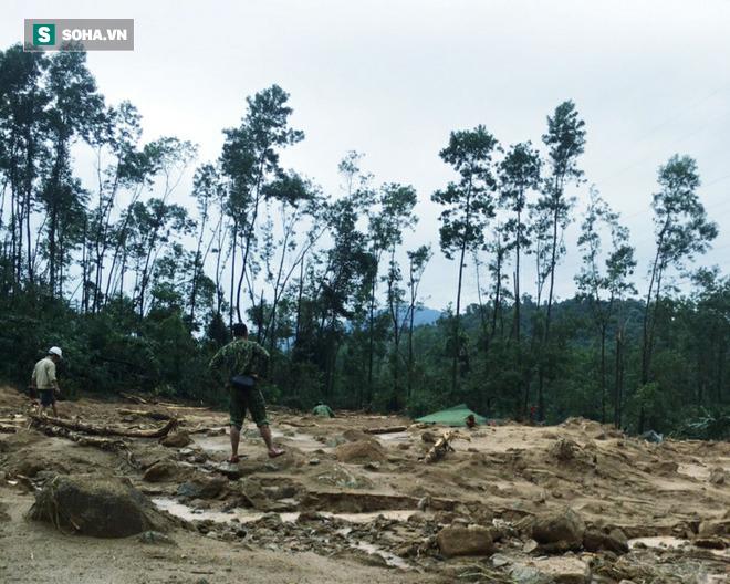 Danh tính 2 cán bộ tỉnh Thừa Thiên Huế gặp nạn trong đoàn cứu hộ thuỷ điện Rào Trăng 3 - Ảnh 2.