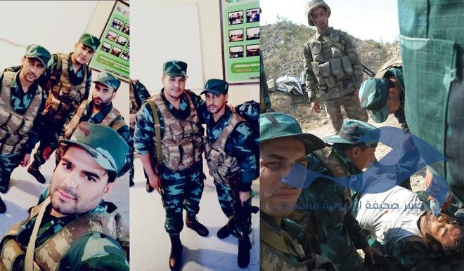Tấn công bất chấp thương vong, lính đánh thuê Syria chết như ngả rạ - Quân Armenia trải qua ngày tồi tệ nhất - Ảnh 1.