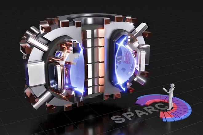 Dự kiến 5 năm nữa, MIT sẽ tạo ra lò phản ứng hợp hạch đầu tiên, dùng một cốc nước cũng tạo đủ năng lượng cho một đời người - ảnh 1