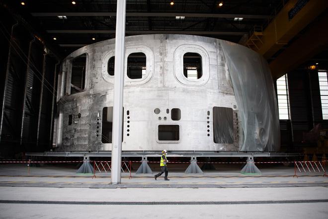 Dự kiến 5 năm nữa, MIT sẽ tạo ra lò phản ứng hợp hạch đầu tiên, dùng một cốc nước cũng tạo đủ năng lượng cho một đời người - ảnh 4