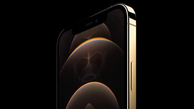 iPhone 12 Pro & iPhone 12 Pro Max ra mắt: 5G, camera nâng cấp, màu xanh mới, màn hình lớn hơn nhưng không có 120Hz - Ảnh 1.