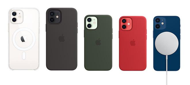Apple ra mắt đế sạc không dây MagSafe, chỉ tương thích với iPhone 12 - Ảnh 1.